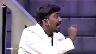 Kalakkapovadhu Yaaru Champions-Vijay tv Show