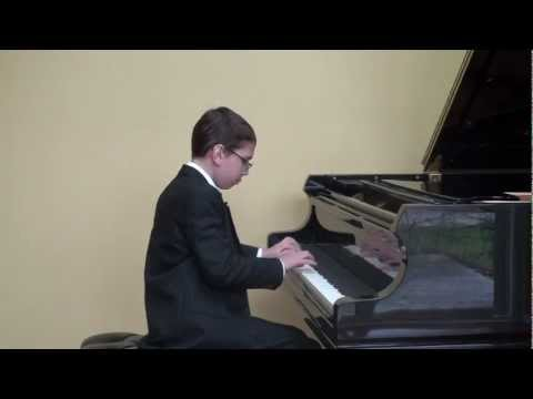 Pyotr Ilyich Tchaikovsky - The Nutcracker, Op. 71 (March) - piano by Peter A. Tkatchenko