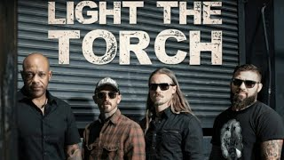 Check out. light the torch new music