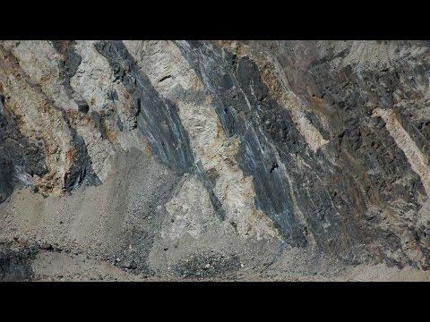 Physical Geology - Metamorphic Rocks