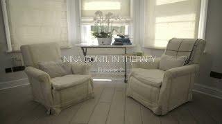 Nina Conti - In Therapy. Second session.