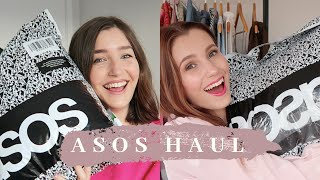 ASOS Haul & Try On | Not Your Usual Clothing Haul...