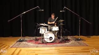 Drum Solo: WTS Artist Taylor Friesth
