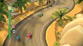 TNT Racers Xbox 360 Trial
