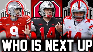 Ohio State Has a SERIOUS QUARTERBACK PROBLEM (They Have Too Many Good Options)