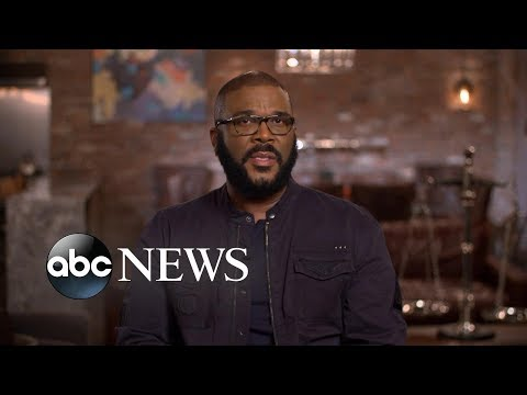Tyler Perry uses celebrity status to help with decadesold cold case