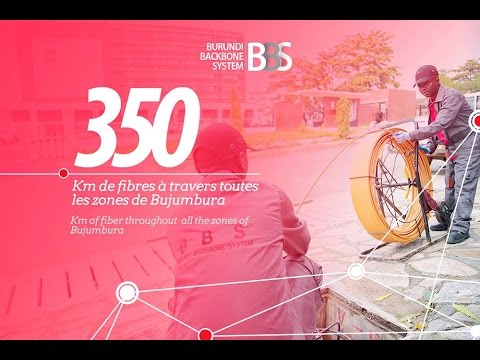 Burundi Backbone System, Innovation et Technologie