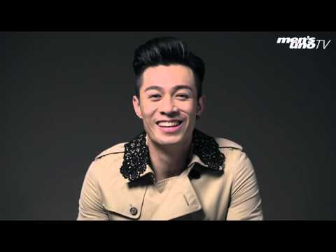uno Cover Guy | 15 Things about Pakho