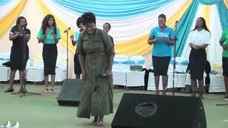 Maumela Mahuwa Lufuno