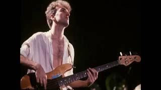 John Deacon Interview in Japan - 1984