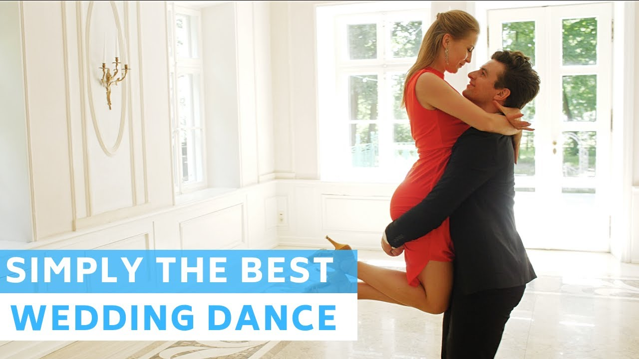 Simply the Best - Tina Turner | Wedding Dance Choreography | Party Dance | First Dance Online