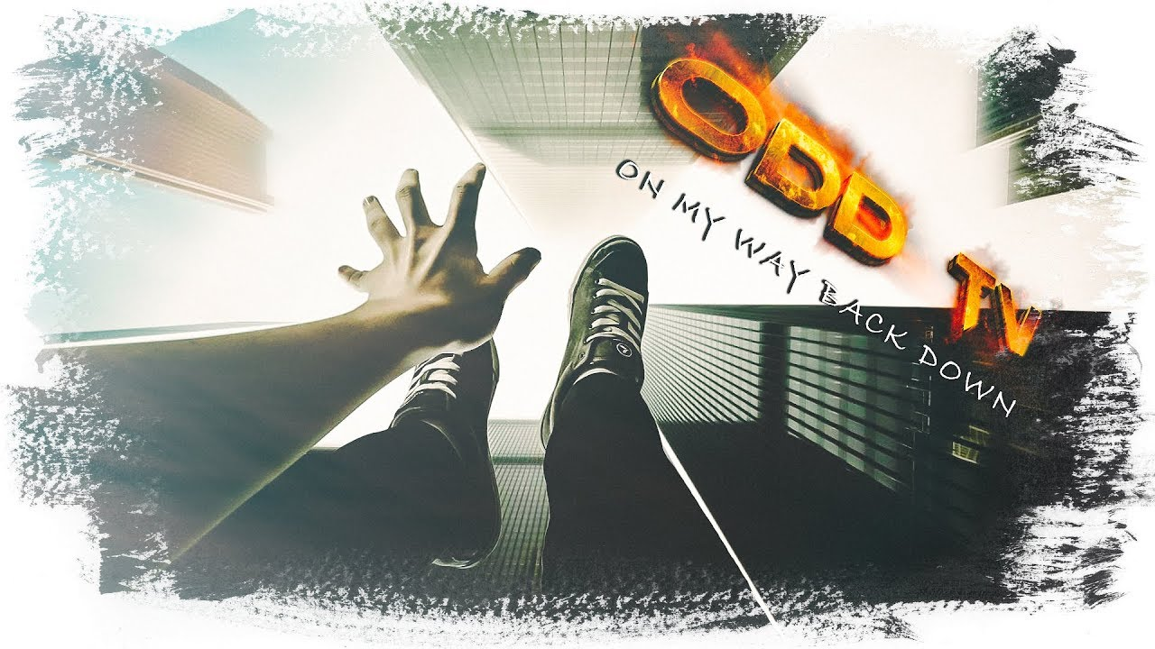 O.D.D TV   On My Way Back Down (Truth Music) ▶️️