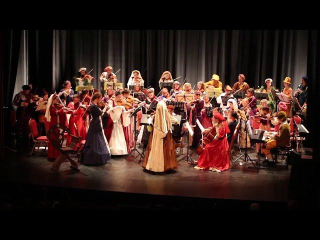 Concert en Lam   Vivaldi