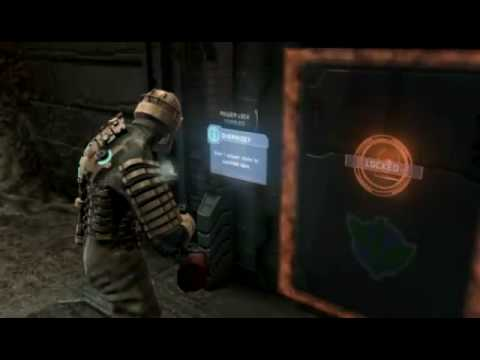 HPAW December 3rd: Dead Space Part 2
