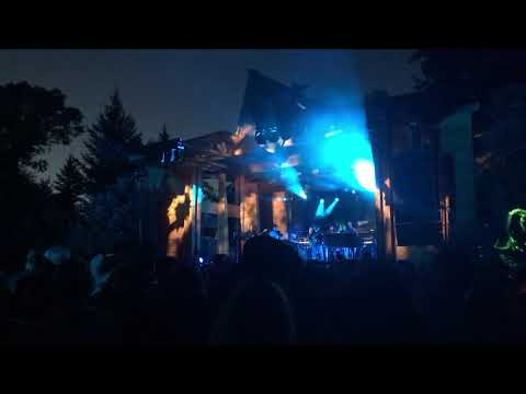 """The String Cheese Incident """"Rivertrance"""" Colorado Kind Festival 25th Anniversary 9/15/18 Lyons Co."""
