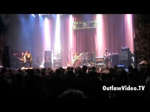 The Iron Maidens - Running Free - House Of Blues Dallas - OutlawVideo.TV