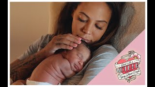 Sydney Leroux Takes Her Baby Girl Home from Hospital   Bad as a Mother Ep. 8   Players' Tribune