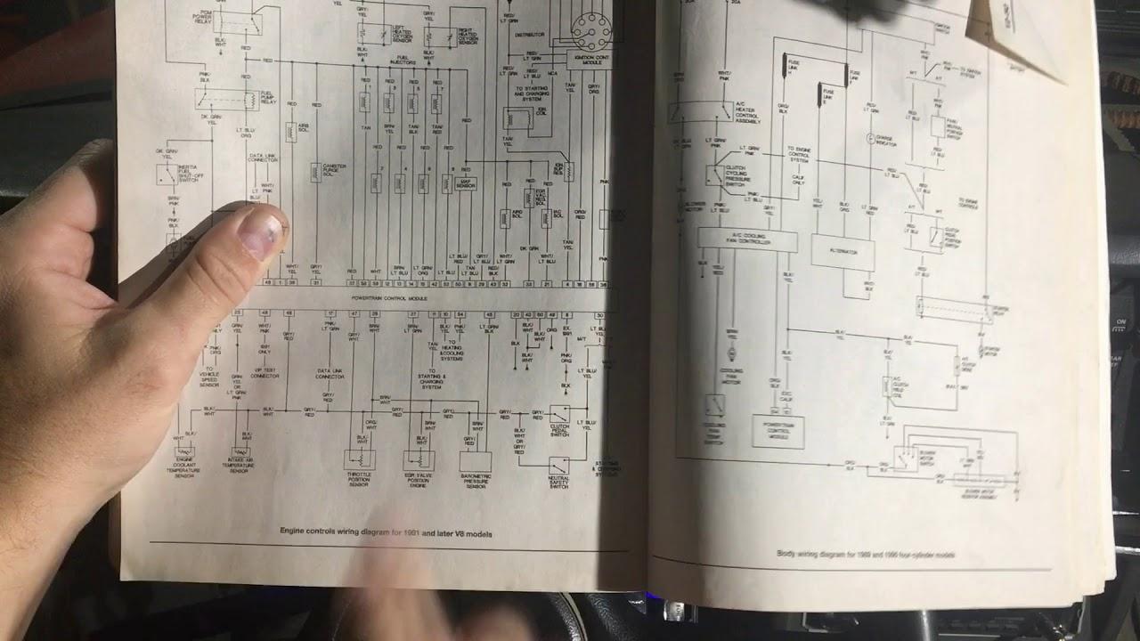 Msd Box Wiring Diagram