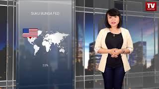 InstaForex tv news: Perekonomian AS Memberikan Sinyal yang Lebih Positif  (20.07.2018)