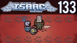 Chaos Card (The Binding of Isaac: Rebirth - Episode 133)