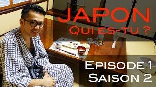 Documentaire JAPON, qui es-tu ? Saison 2 Episode 1 - au coeur de Kanazawa (1080p / 50fps) Voyage