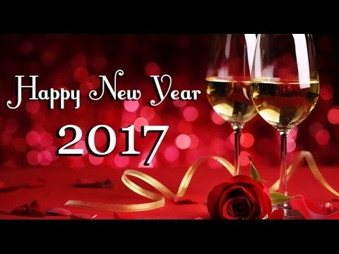Happy New Year 2017 Inspirational Greetings/ Whatsapp video/ E card/ Motivational Video