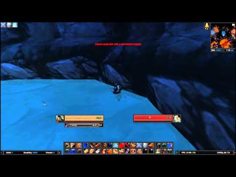 Fishing Adventure In Ironforge