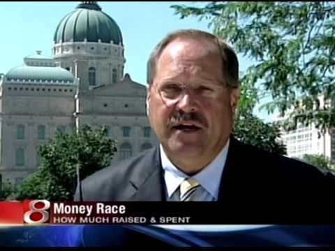 WISH-TV 6pm News, July 15, 2008