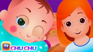 Wake Up (Good Morning) Song | Good Habits Nursery Rhymes and Kids Songs by ChuChu TV