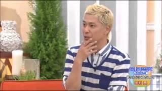 ロンブー田村亮は嫁の歯磨きのビュッビュッが気になるそうだ。