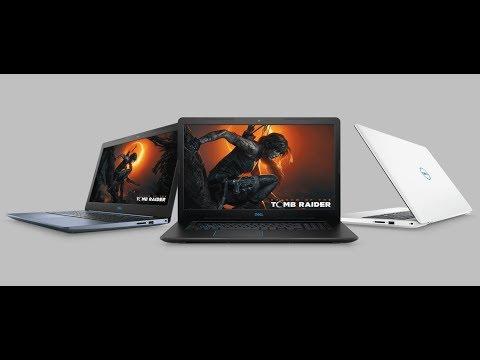 Đập Hôp Đánh Giá Laptop Đồ Hoạ Gaming Giá Rẻ Dell G3 3579 Cấu Hình Tốt Quá