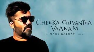Chekka Chivantha Vaanam Character roles  clarifications | Simbu | Mani Ratnam | TK 881