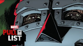 Titanic Team ups! FANTASTIC FOUR #6 and More! | Marvel's Pull List