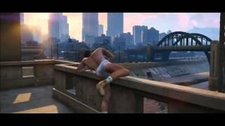 Grand Theft Auto 5 — Тревор