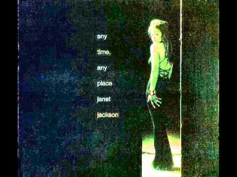 Janet Jackson - Anytime, Anyplace (Lo-Key Mix) (Instrumental)