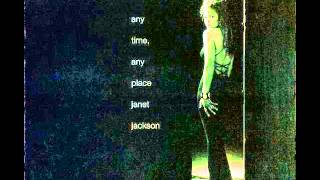 Janet Jackson - Anytime, Anyplace (Lo-Key Mix) (Instrumental)