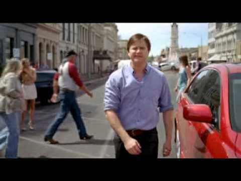 AAMI Insurance Ad - What About Me? Safe Driver Rewards
