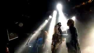Edguy - Out Of Vogue (Live 2014)
