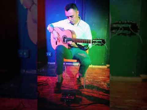 Miguel Moreno Guitarra