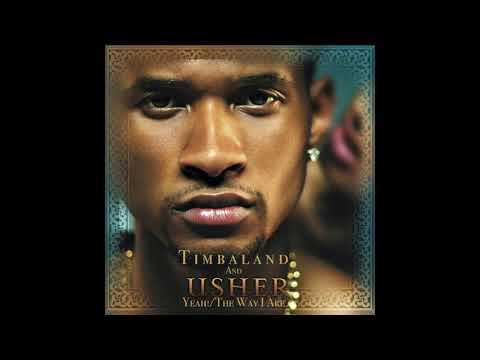 Yeah!/The Way I Are (w/Timbaland & Usher; Feat. Keri Hilson, Lil Jon, & Ludacris)