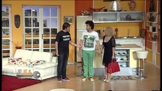 Apartamenti 2XL |Albano dhe Lisa jeni duke pare nje shtepi te re