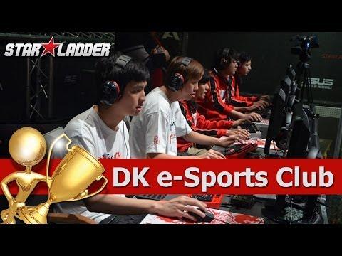 DK e-Sports Club -21-04-2014 - WES Cyber News