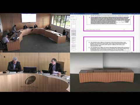 Council Meeting - 7 April 2020