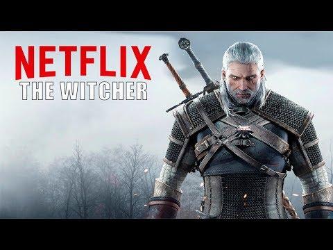 10 любопытных фактов и слухов о сериале про Ведьмака от Netflix
