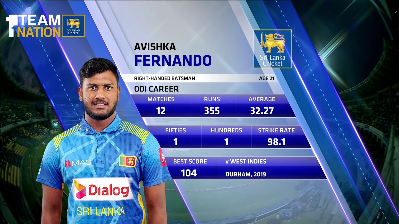 Download Sri Lanka win the series | Bangladesh vs Sri Lanka | 2nd ODI - Match Highlights