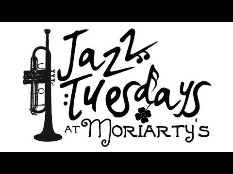 Jazz Tuesdays with Jim Cooper and Jim Alfredson (7/7/15)