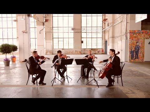 Ambassade Quartett Wien   METAStadt