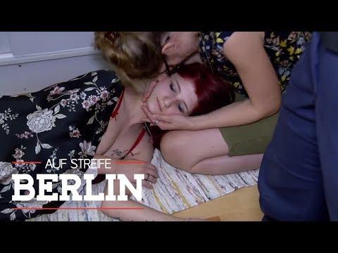 Frauenarzt schießt Fotos von wehrloser Patientin | Auf Streife - Berlin | SAT.1 TV