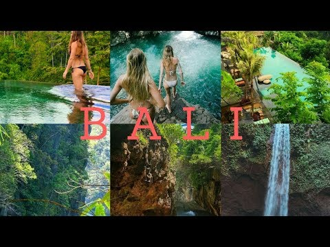 All About Bali Indonesia - Travel Guide Video