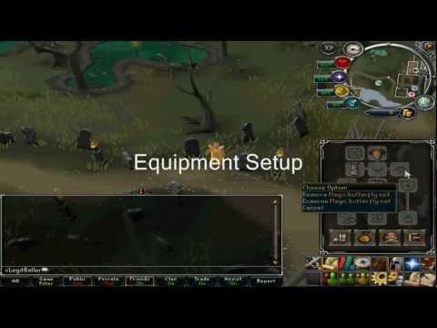 XLegitBaller's Runescape Impling Hunting Guide